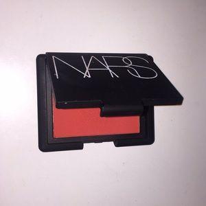 NARS blush Exhibit A full size 0.16 oz 4.8 g